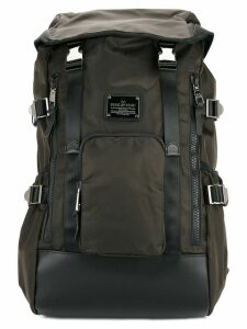 Makavelic Sierra Superiority Timon backpack - Green