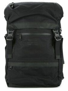 As2ov Waterproof Cordura 305D backpack - Black