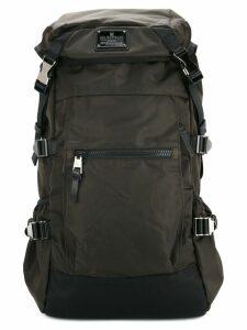Makavelic Sierra Superiority Fuerte backpack - Green