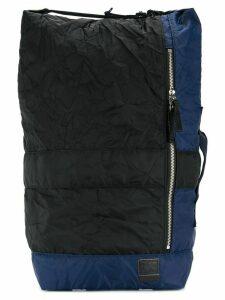 Marni padded backpack - Multicolour