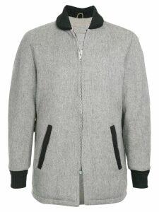 Fake Alpha Vintage 1960s Pharoah jacket - Grey