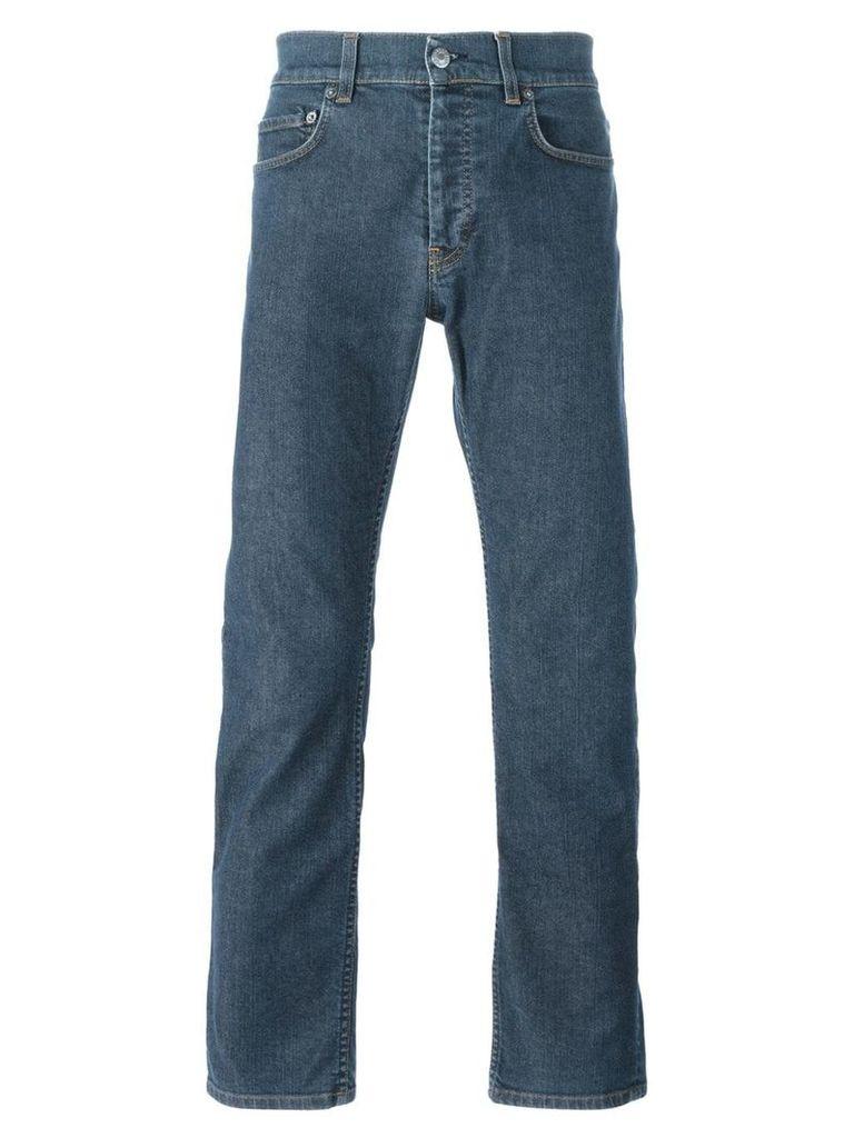 Helmut Lang Vintage slim fit jeans - Blue