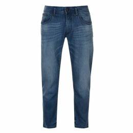 Tommy Jeans Straight Ryan MensJeans