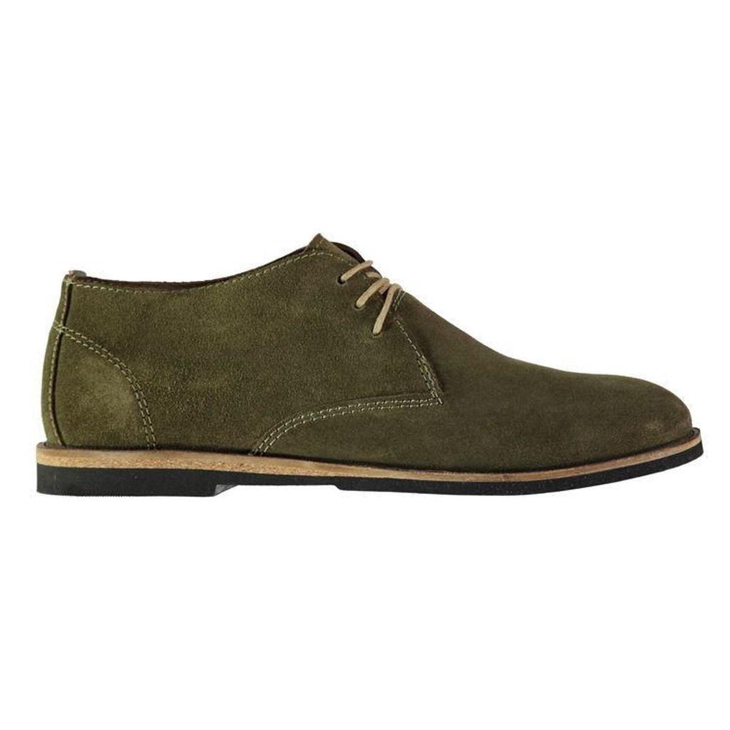 Frank Wright Van Shoe