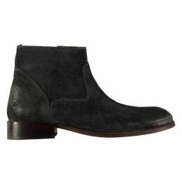 Frank Wright Hardin Chelsea Boots