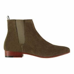 Frank Wright Sundance Chelsea Boots