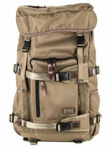 As2ov Cordura Dobby 305D backpack - Brown