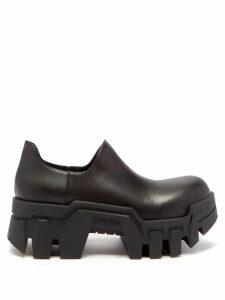 Raey - Cashmere Blend Track Pants - Mens - Grey
