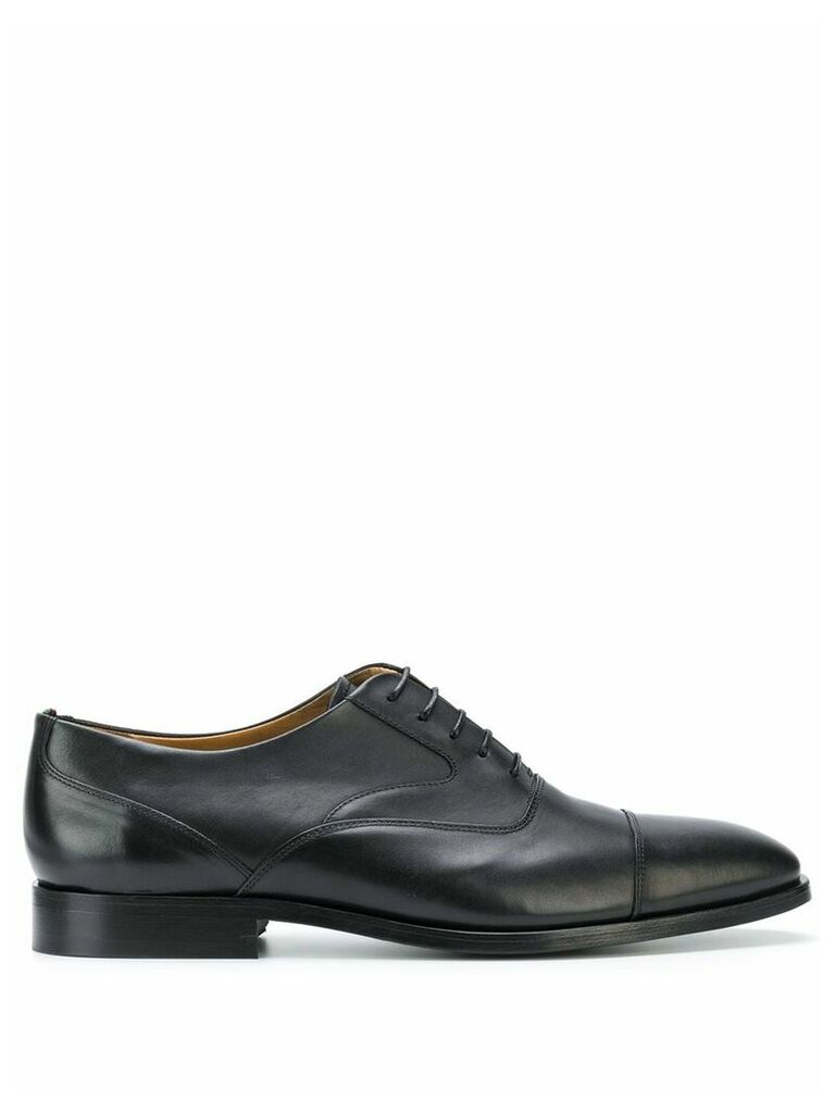 PS Paul Smith formal derby shoes - Black