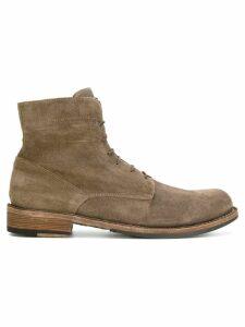 Officine Creative Ikon boots - Brown