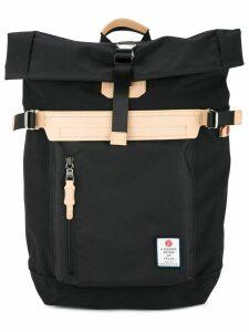 As2ov Hidensity Cordura nylon backpack - Black