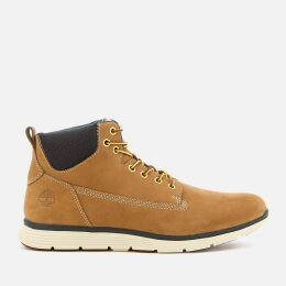 Timberland Men's Killington Chukka Boots - Wheat - UK 11