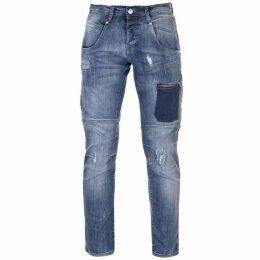 883 Police Cassady Adg 434 Jeans