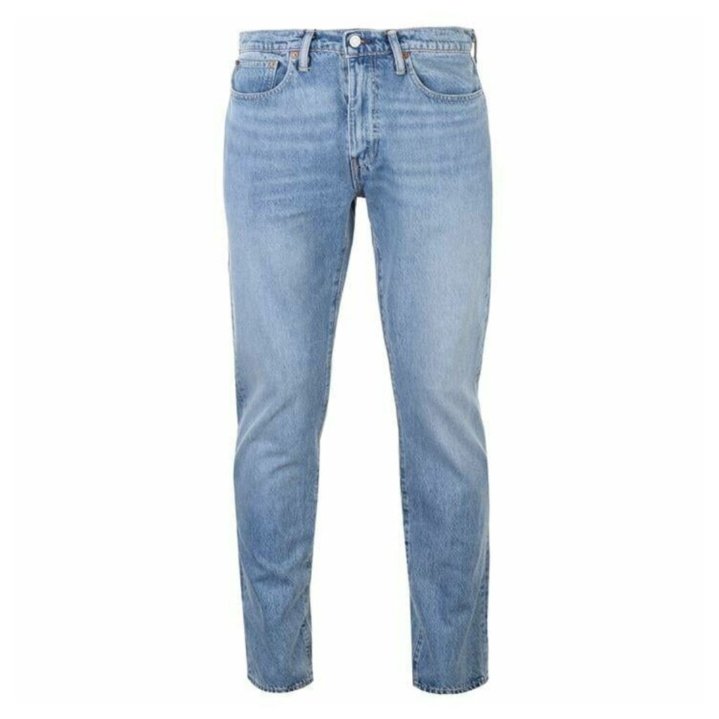 Levis 502 Regular Taper Mens Jeans