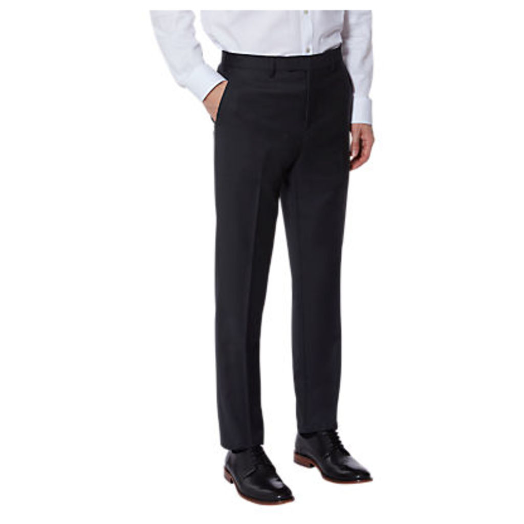4e694428d Ted Baker Chalkyt Wool Birdseye Tailored Suit Trousers