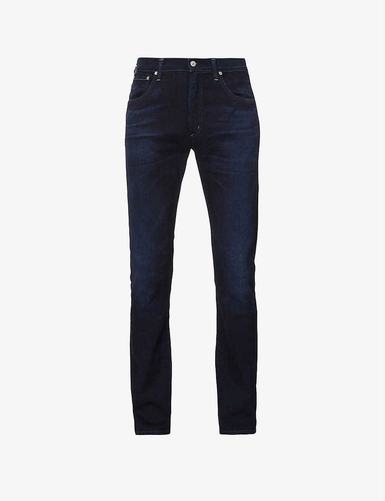 Noah skinny jeans