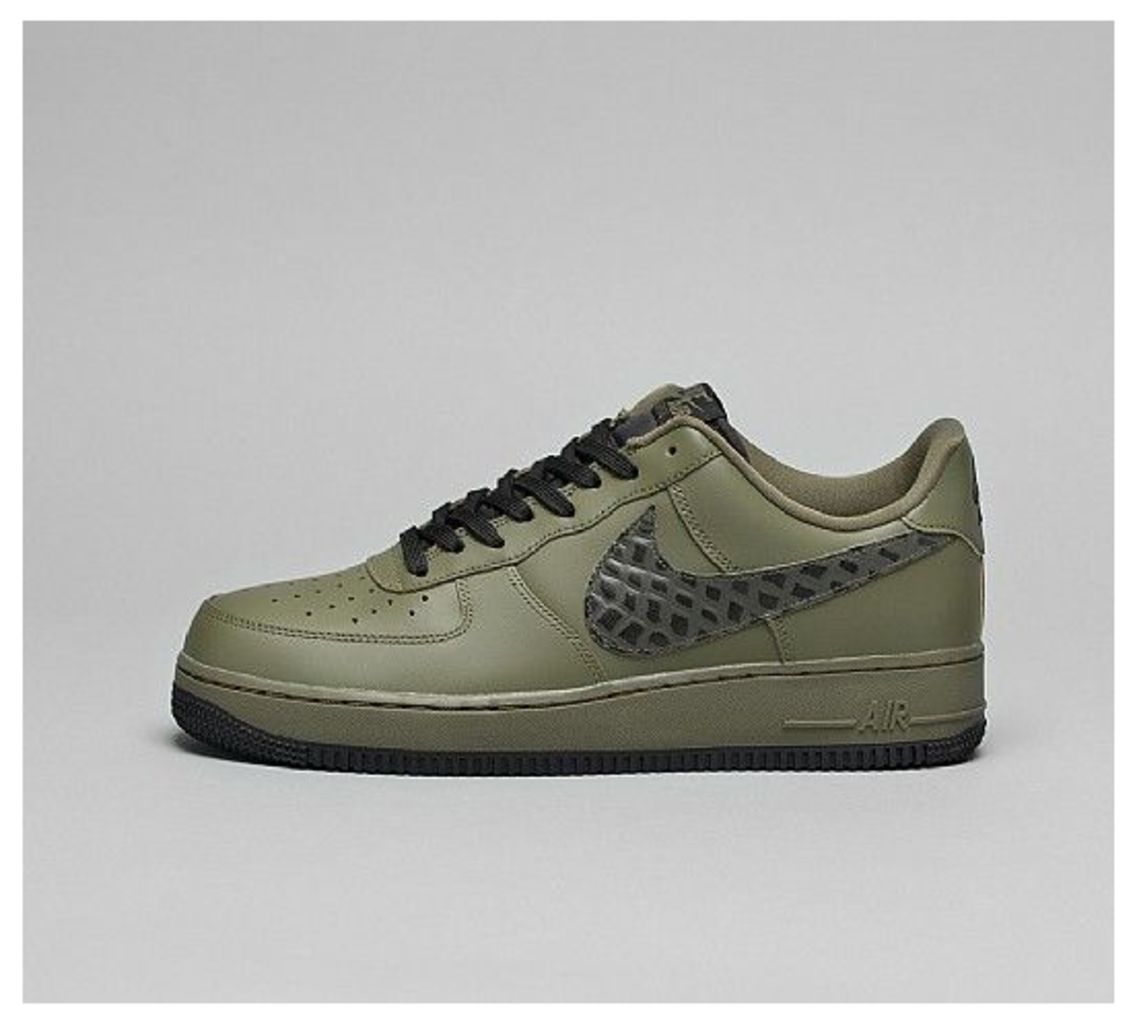 6a7df3c92ba Air Force 1 07 LV8 Trainer by Footasylum | Snap Fashion - Shop ...