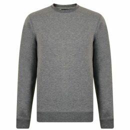 Emporio Armani Logo Crew Sweatshirt