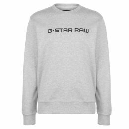 G Star Loaq Crew Neck Sweatshirt