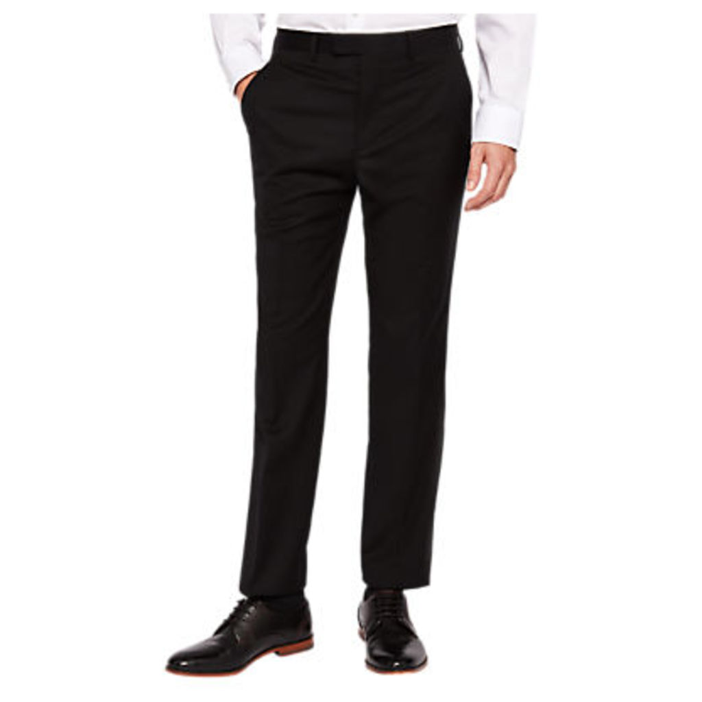798728ac9 Ted Baker Cotmodj Wool Tailored Suit Trousers
