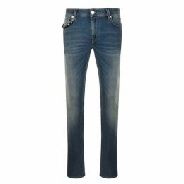 Sartoria Tramarossa Leonardo Slim Stretchy Jeans