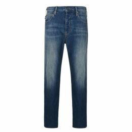 Emporio Armani J21 Regular Jeans
