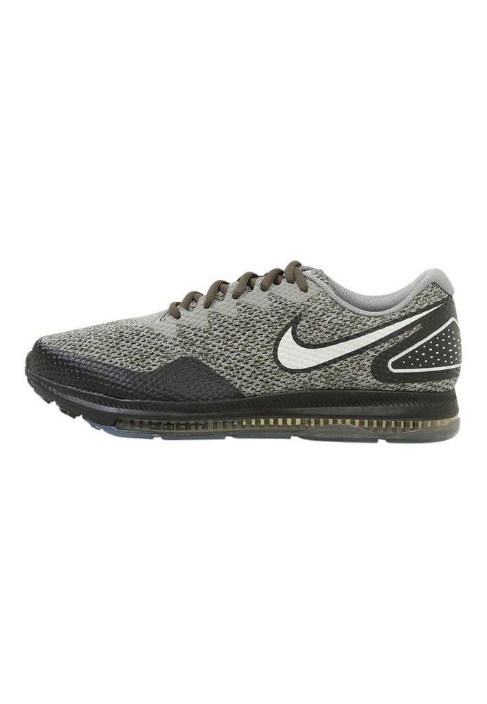 38317d384d7 Nike Performance ZOOM ALL OUT LOW 2 Neutral running shoes cargo khaki light  bone
