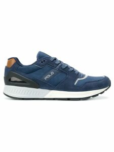 Polo Ralph Lauren Train100 sneakers - Blue