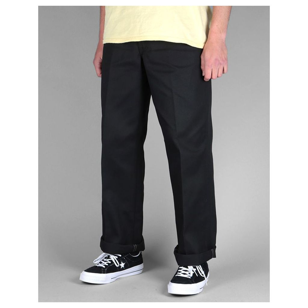 7fddcb1b053 Ben Davis Original Bens Work Pants - Black (36) by Ben Davis