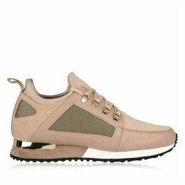 Mallet Hiker Eyelet Trainers