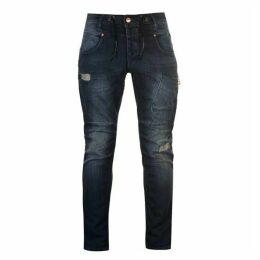 883 Police Aivali Al 403 Jeans