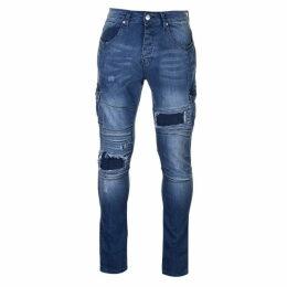 883 Police Cassady Arn 436 Jeans
