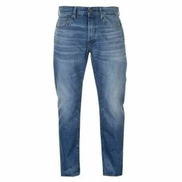 G Star 3301 Loose Fit Jeans