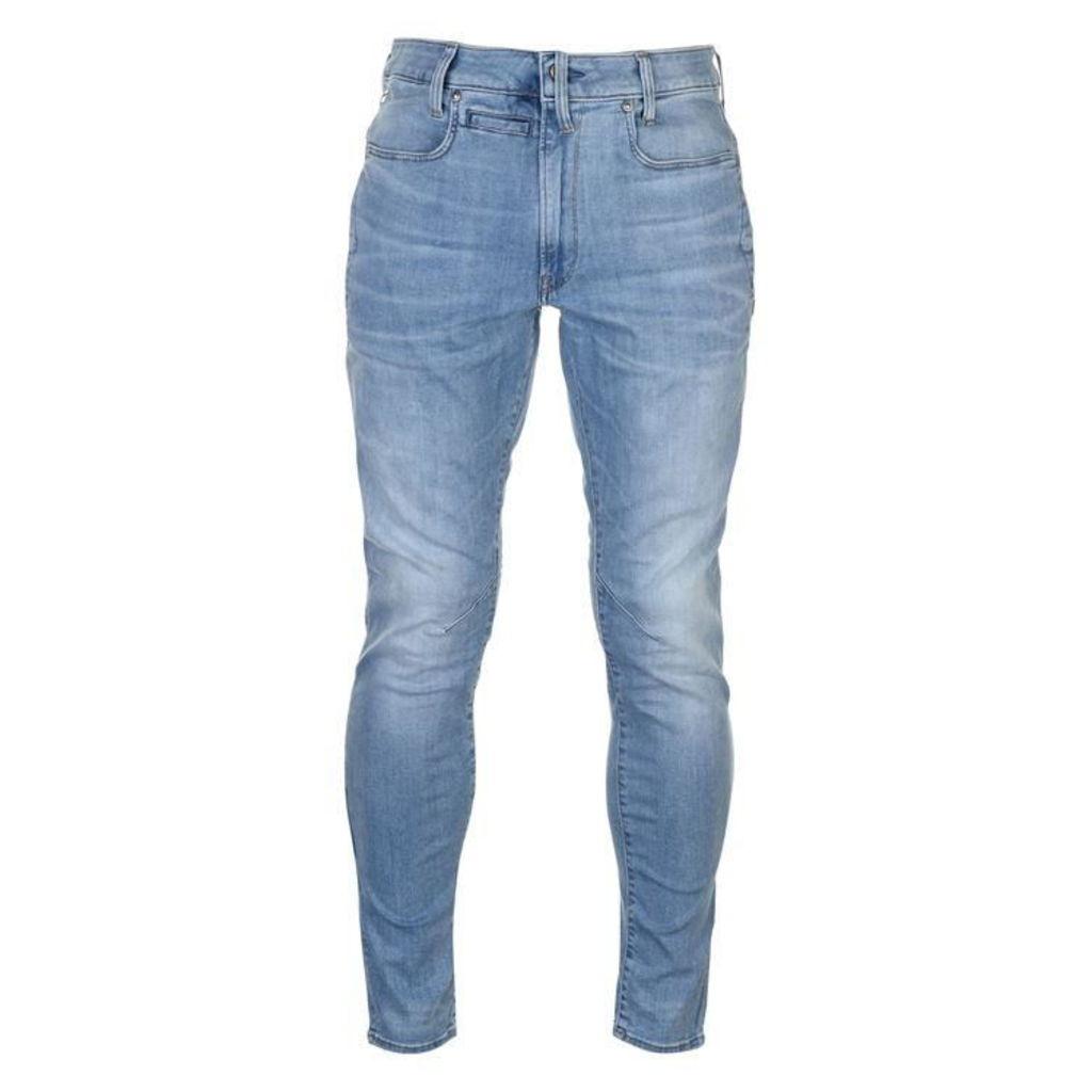 G Star Dstaq 3D Super Slim Jeans
