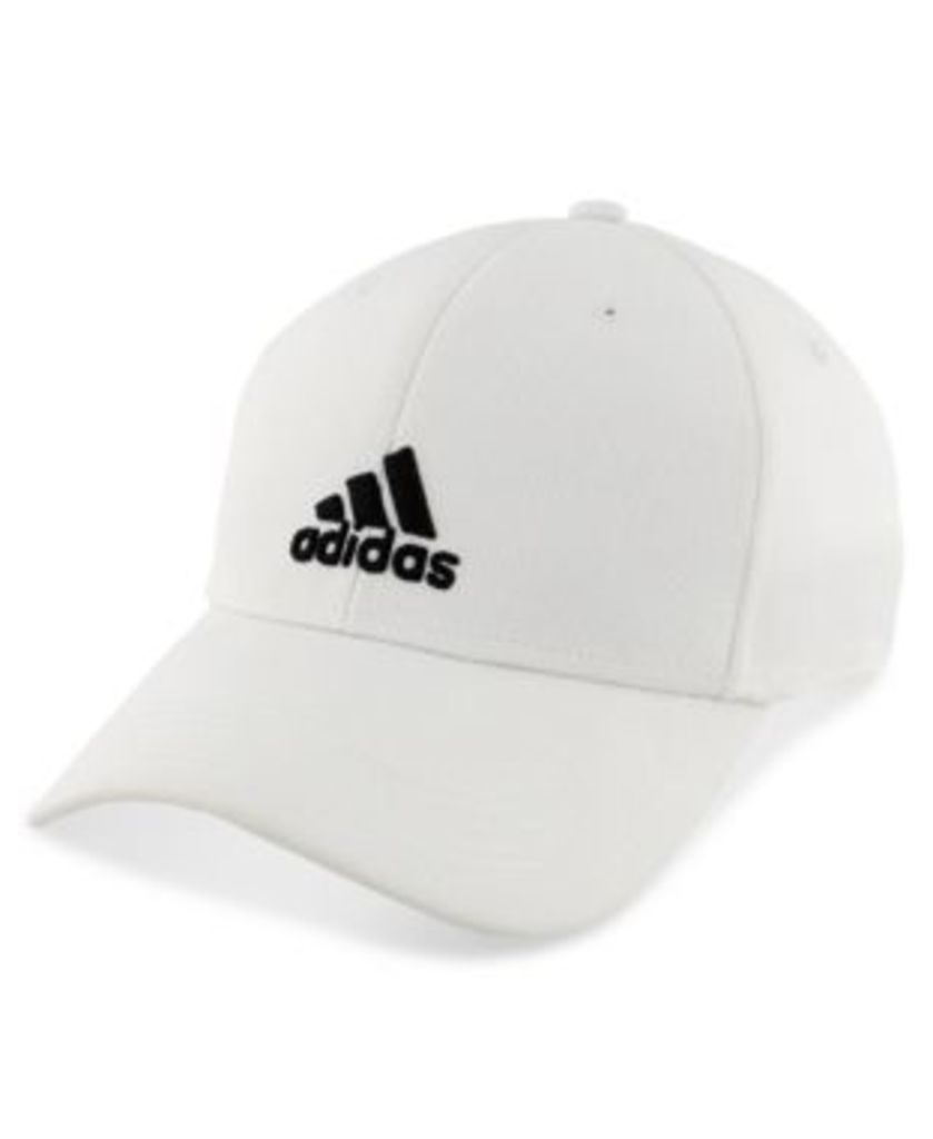 5765ccf1316 adidas Men s ClimaLite Stretch Rucker Hat by Adidas
