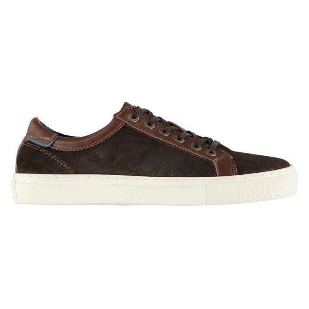 Firetrap Barons Mens Shoes
