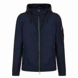 Boss Olvard Hooded Jacket