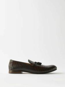 Moncler Gamme Bleu - Seersucker Jacket - Mens - Navy