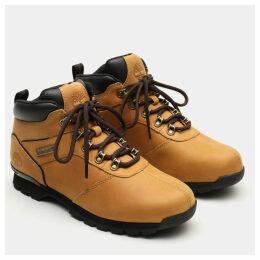 Timberland Splitrock 2 Hiker For Men In Yellow Yellow, Size 14.5