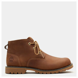 Timberland Larchmont Chukka For Men In Brown Brown, Size 12.5