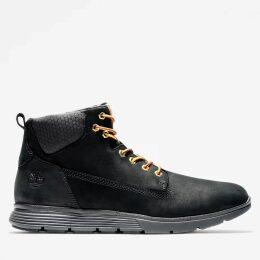 Timberland Bradstreet Leather Chukka For Men In Brown Brown, Size 14.5