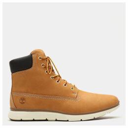 Timberland Killington 6 Inch Boot For Men Yellow Yellow, Size 9