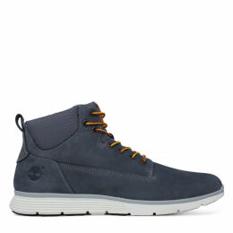 Timberland Killington Chukka Sneaker For Men In Grey Grey, Size 12.5