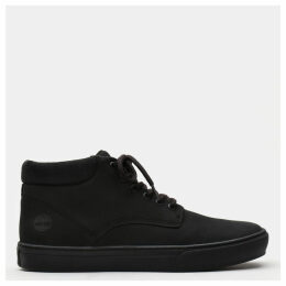 Timberland Adventure 2.0 Chukka For Men In Black Black, Size 5.5
