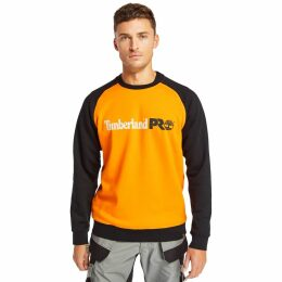 Timberland Radford 6 Inch Boot For Men In Yellow Yellow, Size 14.5
