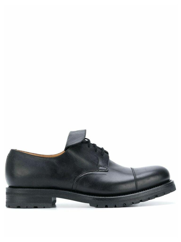 Holland & Holland Pony Walking shoes - Black