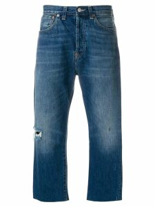 Levi's Vintage Clothing 1937 501' jeans - Blue