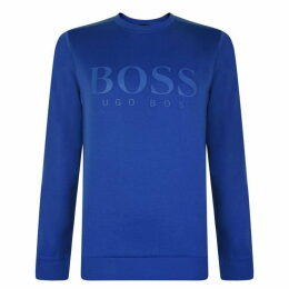 Boss Salbo Logo Sweatshirt