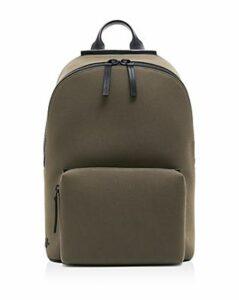 Troubadour Zip Top Backpack