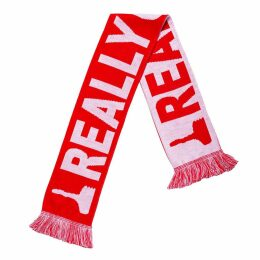 Plinth - David Shrigley Really Good Football Scarf